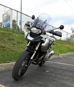 2009 BMW R 1200 GS Kitchener / Waterloo Kitchener Area image 3