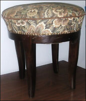 Stool - Antique from Europe - Excellent Condition