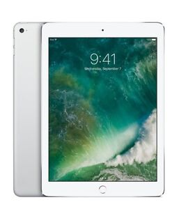 iPad Air 2 64GB Wifi White  West Island Greater Montréal image 1