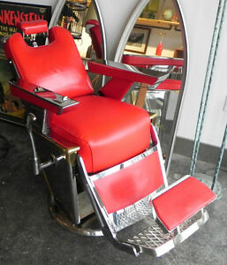 Barber Chair Buy Sell Items Tickets Or Tech In