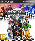 Kingdom Hearts Video Games