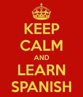 Spanish lessons (native speaker, experienced teacher)