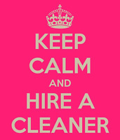 House Cleaning ~ Immediate Openings Tuesday and Friday