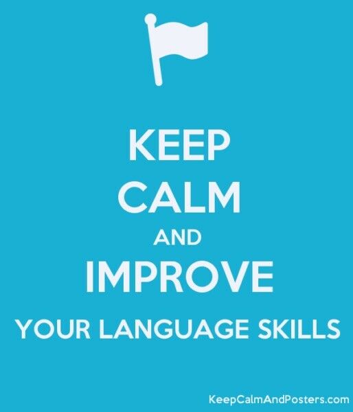 IMPROVE YOUR ENGLISH - 1 TO 1 CLASSES