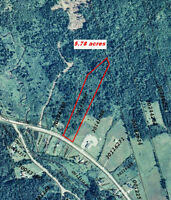 LOT 93-1 HIGHWAY 124, NORTON