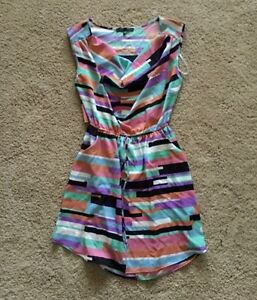 Lot of women's clothing / tops / dress / sweaters / romper London Ontario image 4