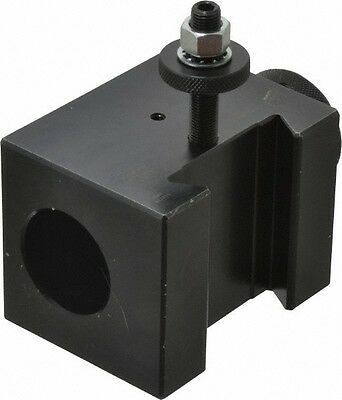 Dorian Tool Series Cxa Number 36 5c Collet Tool Post Holder 4-12 Inch Over...