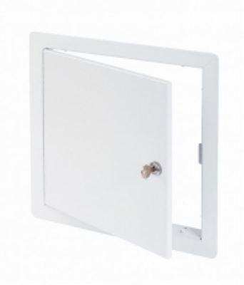 Acudor Ed-2002 General Purpose Access Door With Lock Key - 20 X 20