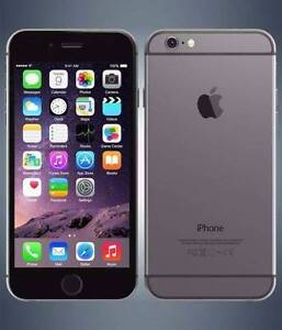 Refurbished iPhone 6 128 GB Space Grey/Gold for Sale St Kilda Port Phillip Preview