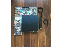 PS3 Bundle (Excellent condition)