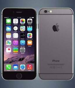 Refurbished iPhone 6 Space Grey 64 GB Unlocked St Kilda Port Phillip Preview
