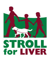 Volunteers wanted for Stroll for Liver - June 20, 2015
