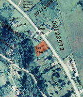 LOT 73-4, HIGHWAY 124, NORTON