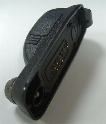 EARPIECE ADAPTER FOR MOTOROLA DP3400/DP3600/DP4400 SERIES
