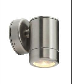 Downlights Led or gu10 spotlights x3 available