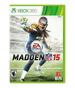 5 Football Video Games of 2014