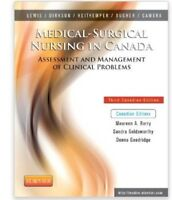 LOOKING FOR: Medical-Surgical Nursing in Canada