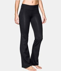 Under armour luxe small black yoga pants  Kingston Kingston Area image 1
