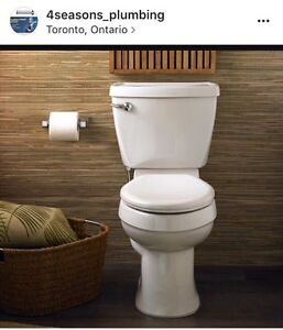 Licensed and Insured Master Plumbing  Oakville / Halton Region Toronto (GTA) image 2