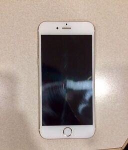 iPhone 6- excellent condition- bell carrier  London Ontario image 2