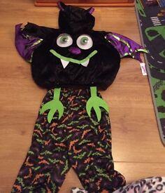 Kids bat costume