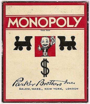 Buying-Vintage-Monopoly-Games-1935-1954-