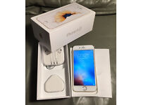 Apple iPhone 6s 16gb gold UNLOCKED like NEW