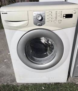 BLANCO 7KG FRONT LOADER WASHING MACHINE (INCL DELIVERY) Kingsford Eastern Suburbs Preview