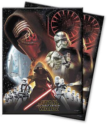 I Tischdecke 120x180cm NEU - Partyartikel Dekoration Karneva (Star Wars Tisch Dekoration)