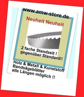 13 mm Holz Metall Kunststoff Bandsägeblatt, 1500 mm Emco Star 200 online kaufen