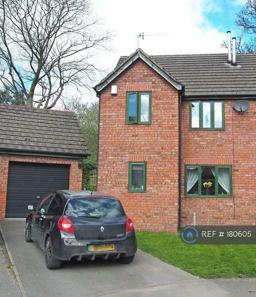 3 bedroom house in Tall Trees, Lancaster, LA1 (3 bed)