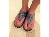 Bio Confort Vera Pelle Shoes