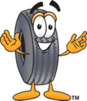 Tire Changeovers most Vehicles $10.00 Per tire.