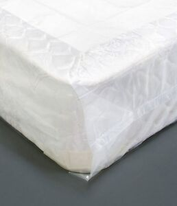 New Queen Mattress Boxspring Poly Storage Cover Bag