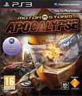 MotorStorm: Apocalypse Video Games