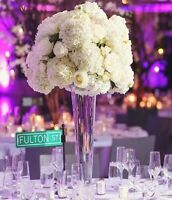 WEDDING DECOR. DISCOUNTS FOR BOOKING NOW!!!