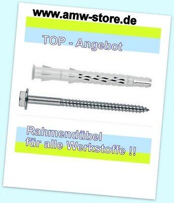 Famag Bohrerverlängerung Bohrmaxx Forstnerbohrer Kunstbohrer  125mm 10mm