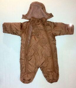 9-12M MEXX Baby Snow Suit Belleville Belleville Area image 2