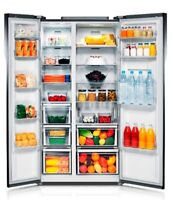 REFRIGERATOR FRIDGE FREEZER REPAIR SERVICE 514-9963181 GMTL AREA