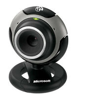 Microsoft LifeCam 3.0 with software and mic
