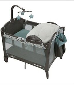 Graco Playpen Like New