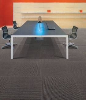 MELBOURNE CARPET TILES SQUARES, brand  new with fire rating, Marrickville Marrickville Area Preview