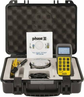 Phase Ii 200 Hl To 960 Hl Hardness Portable Electronic Hardness Tester Brine...