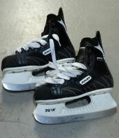 For Sale Bauer TUUK Impact 200 kids skates