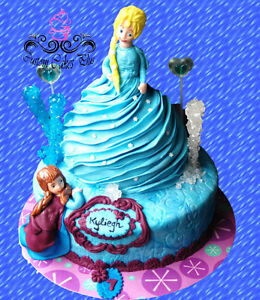Character Cakes, Cake Pops, Cupcakes, petit fours