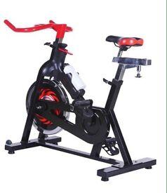Cintura spin bike