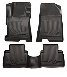 KIA SORENTO Weather beater floor mats *