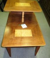 LIKE NEW COFFEE TABLES
