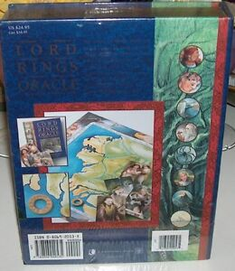 Lord of the Rings Oracle Tolkien Gift Set London Ontario image 2