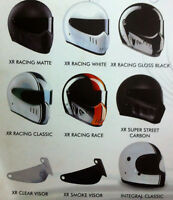 Collection de casque CLASSIC HELMETS